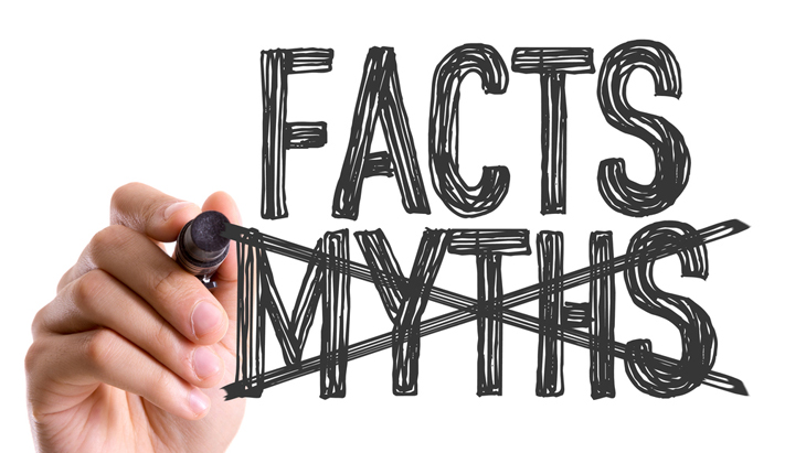 Separating myths from facts about life insurance