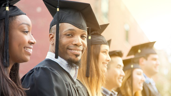 Gerber Life College Plan – seniors graduating